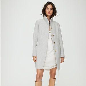 Wilfred Aritzia Cocoon Coat